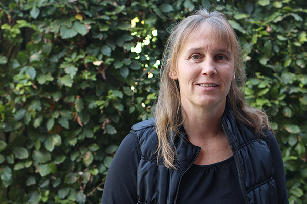 Sabine Krüger