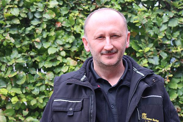 Jan Tarnowski