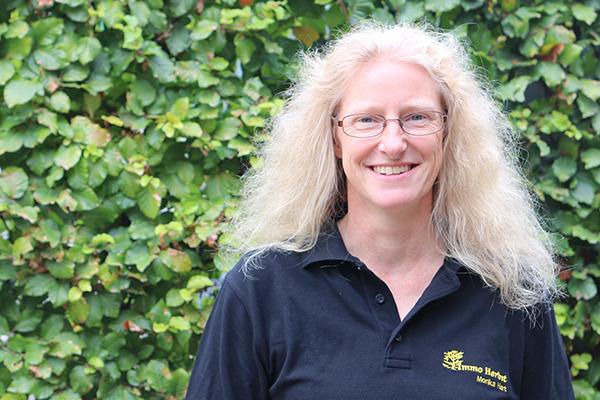 Monika Hart
