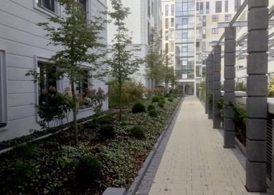Gießener Straße, Frankfurt