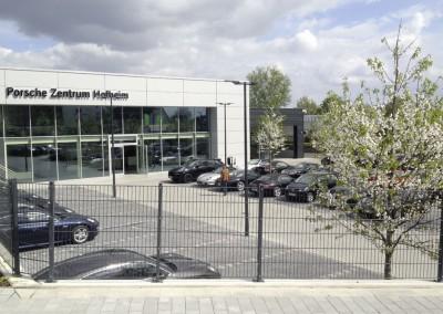 Porsche-Zentrum, Hofheim