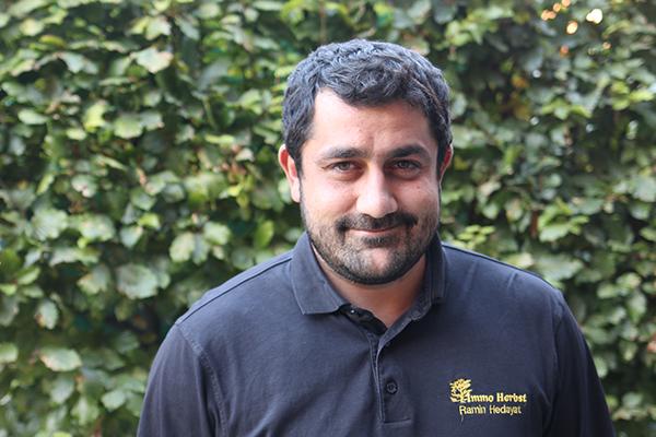Ramin Hedayat