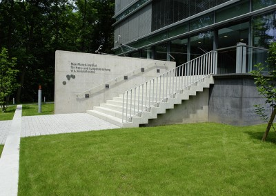 MPI, Bad Nauheim