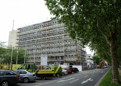 Rathaus, Neu-Isenburg
