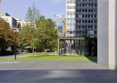 OpernTurm, Frankfurt