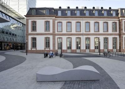 PalaisQuartier, Frankfurt