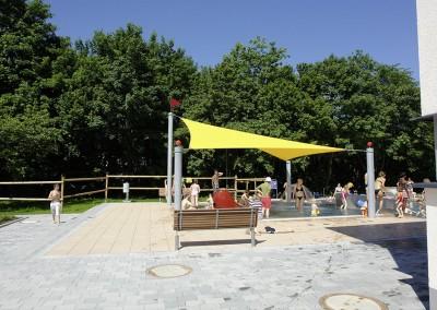 Parkbad, Kriftel