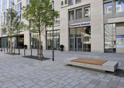Volksbank, Frankfurt