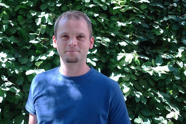 Sebastian Rogner