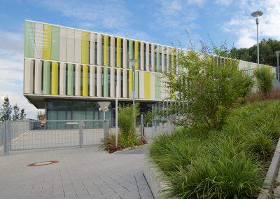 Rossertschule, Kelkheim