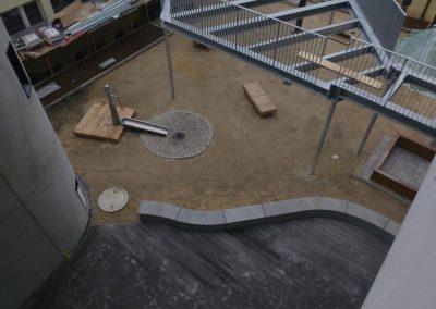 Spielplatzanlage