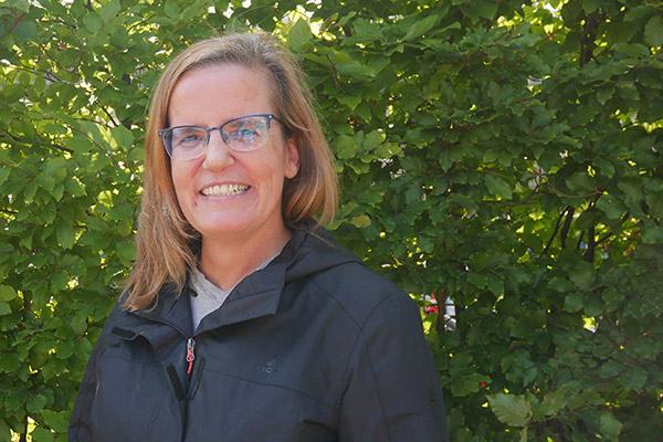 Patricia Lemp
