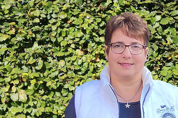 Annette Rauchfuß-Meier