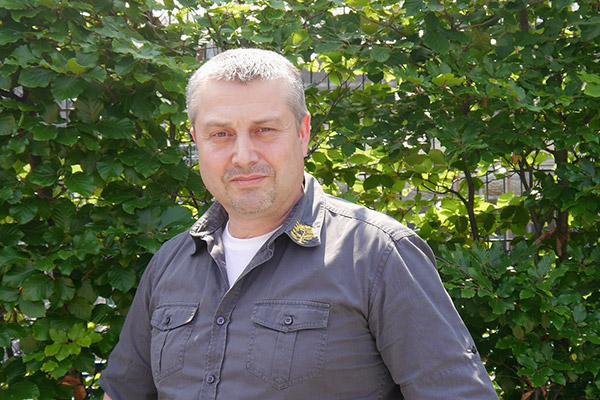 Andreas Di Domenico